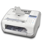 Canon Fax Machines
